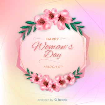 Felice giorno delle donne