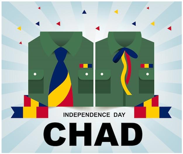 Festa dell'indipendenza del ciad