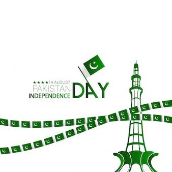 Festa dell'indipendenza del pakistan