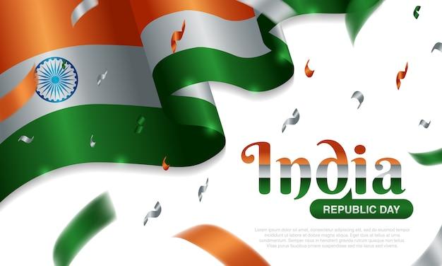 Festa della repubblica indiana