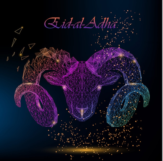 Festa musulmana eid al-adha