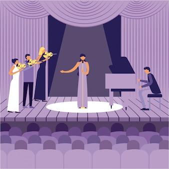 Festival del jazz popolare