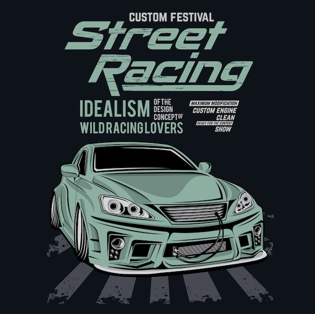 Festival personalizzato