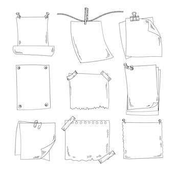 Fili per cavi elettrici, diversi amperaggio e colori. illustrazioni vettoriali in stile cartoon
