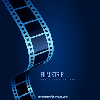 Film strip sfondo