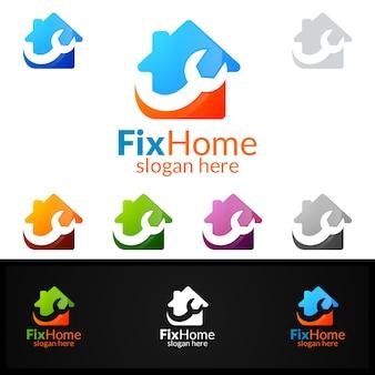 Fix home logo