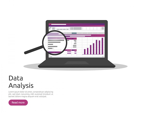 Foglio elettronico di analisi dei dati