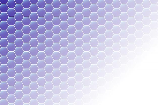 Fondo astratto moderno dell'elemento geometrico del poligono per l'insegna di web geometrica o di affari