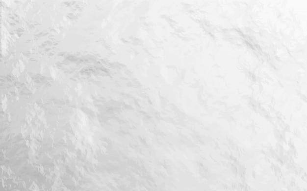 Fondo brillante di struttura della foglia della stagnola d'argento
