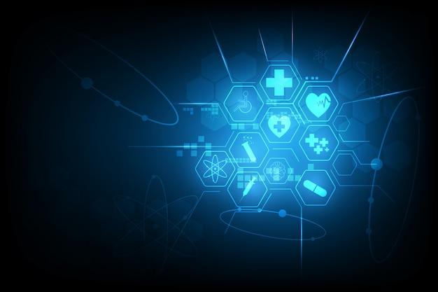 Fondo dell'innovazione di scienza di sanità medica