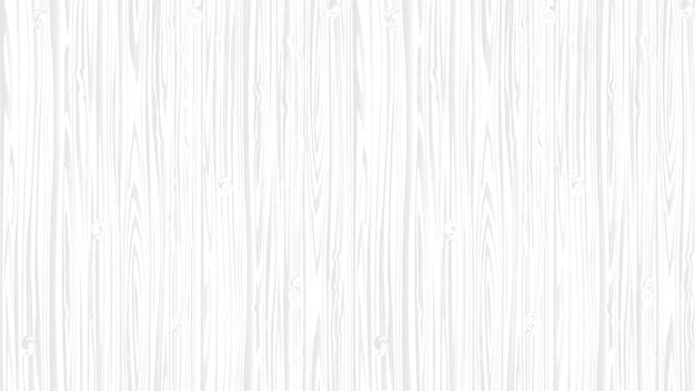 Fondo di legno bianco della superficie morbida, struttura di legno della plancia