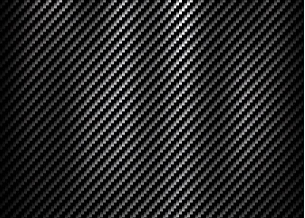 Fondo di struttura del modello della fibra del kevlar del carbonio