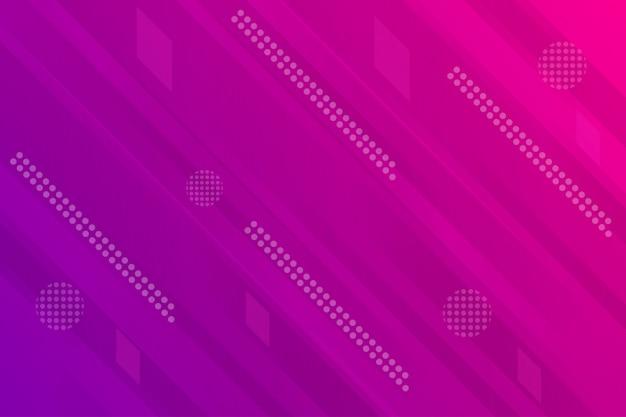 Fondo geometrico moderno multicolore dell'estratto dell'elemento per l'insegna di web o di affari