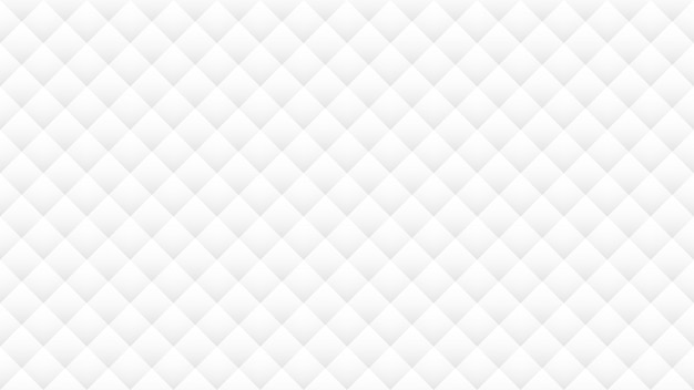 Fondo senza cuciture bianco e grigio forma geometrica