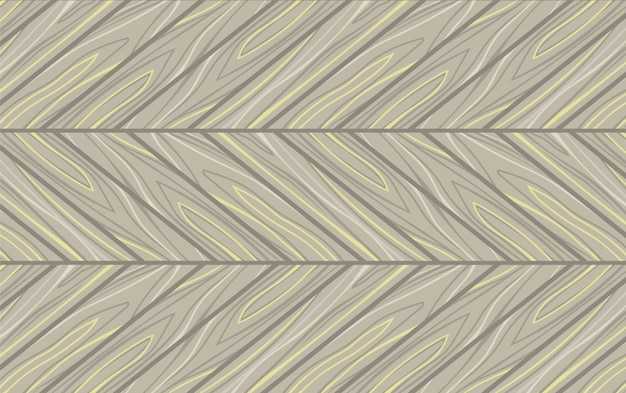 Fondo senza cuciture del modello del pavimento di legno, struttura del legname