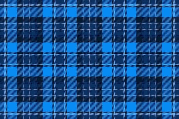 Fondo senza cuciture del modello del plaid di scozia scozzese. tessuto modello retrò. struttura geometrica quadrata di colore di controllo dell'annata.