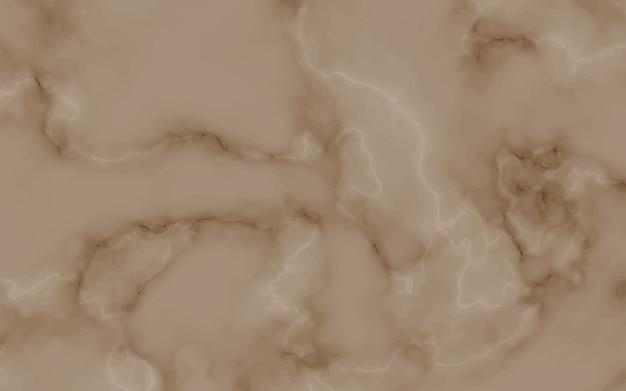 Fondo senza cuciture marrone di marmo astratto