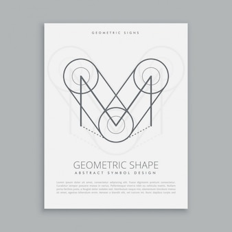 Forma geometrica astratta