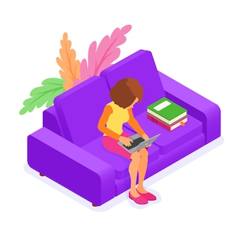 Formazione a distanza online da casa