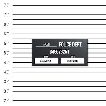 Formazione di polizia