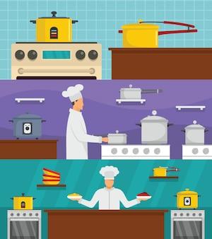 Forno da cuoco