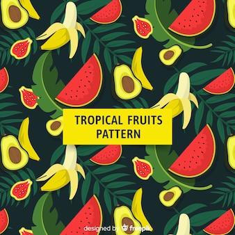 Frutti tropicali