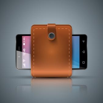 Gadget icona digitale