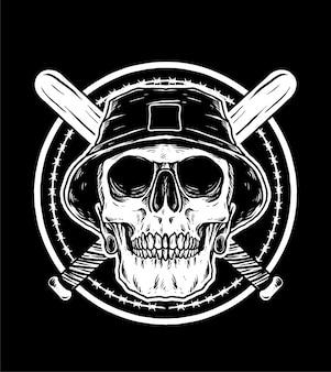 Gangster del cranio