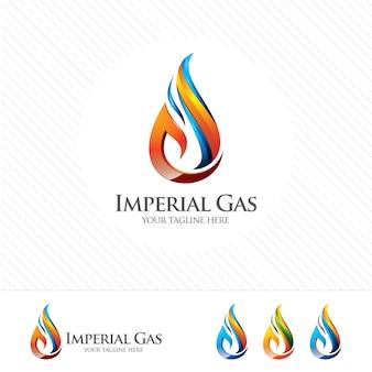 Gas 3d