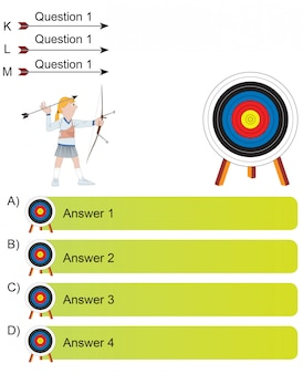 Generale: domande su archer e arrow