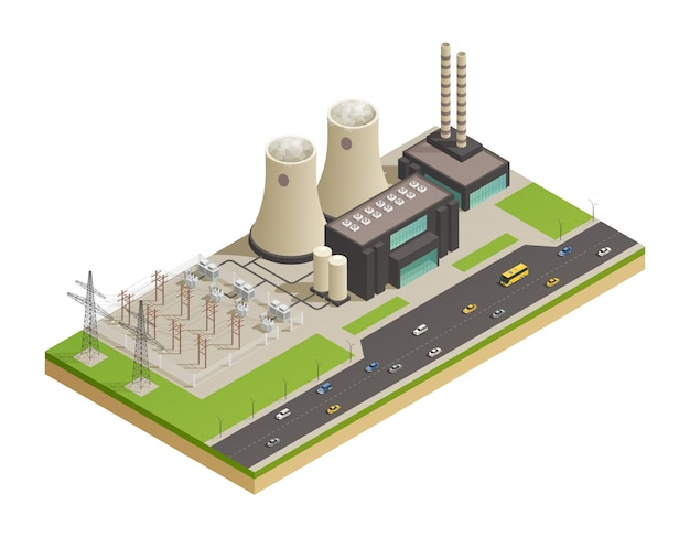 Generazione di energia elettrica