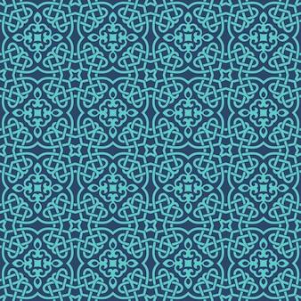 Geometria astratta seamless
