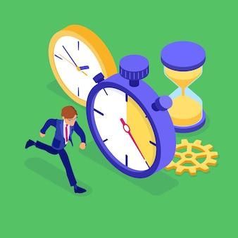 Gestione dei tempi di pianificazione