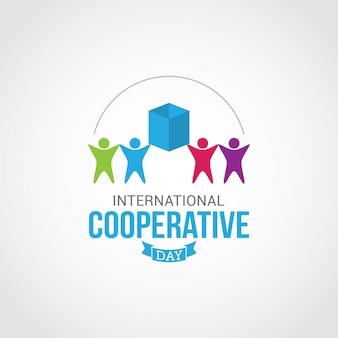 Giornata cooperativa internazionale