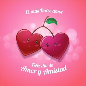 Giornata d'amore e di amicizia