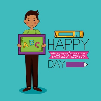 Giornata degli insegnanti