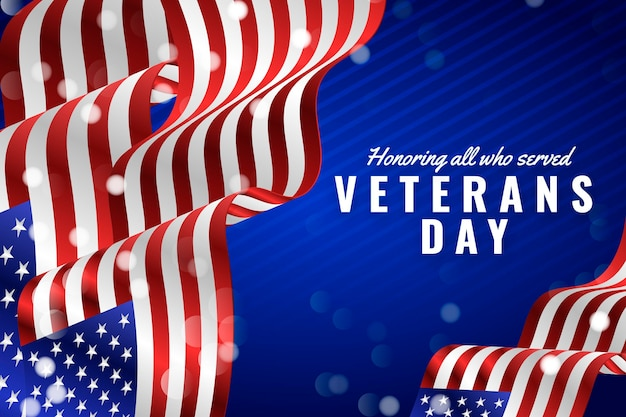 Giornata dei veterani realistici