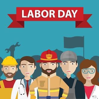 Giornata internazionale del lavoro