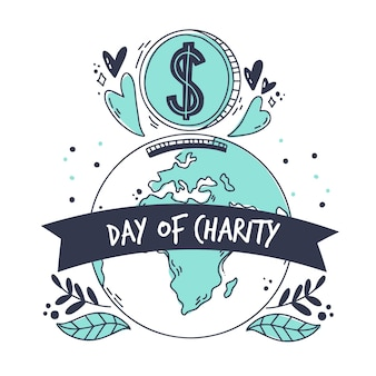 Giornata internazionale del tema della beneficenza