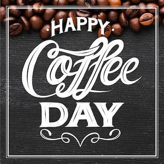 Giornata internazionale dell'iscrizione al caffè