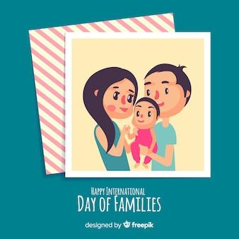 Giornata internazionale delle famiglie