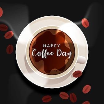 Giornata internazionale realistica del caffè