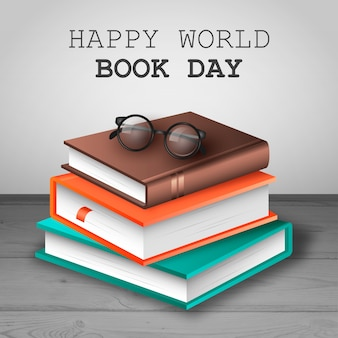 Giornata mondiale del libro realistico