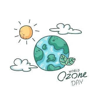 Giornata mondiale dell'ozono
