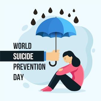 Giornata mondiale di prevenzione del suicidio