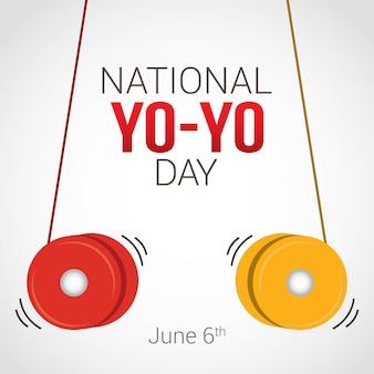 Giornata nazionale yo-yo
