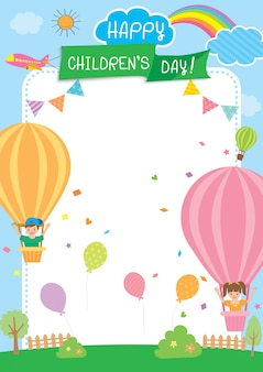 Giorno dei bambini