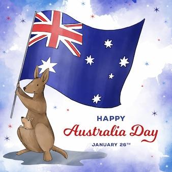 Giorno dell'acquerello in australia