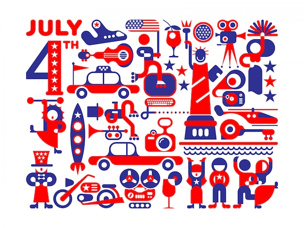 Giorno dell'indipendenza usa