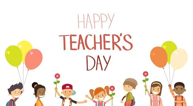 Giorno dell'insegnante